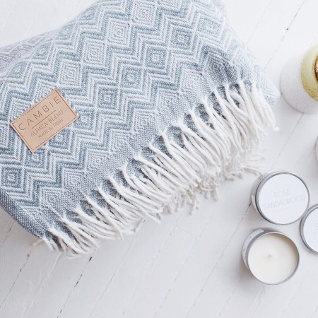 Slow Living: Styling with Cambie Design