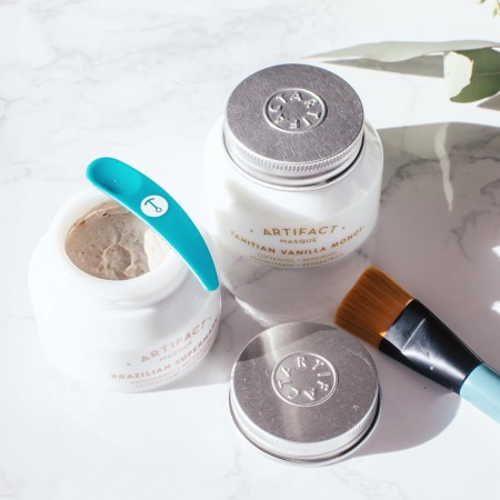 Slow Living: All Natural Skincare with Artifact Skin Co.