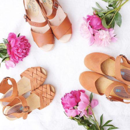 Style: Summer Clogs