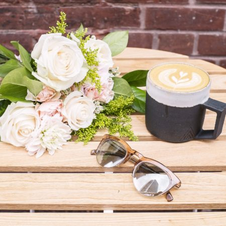 City Guide: Coffee and Flowers, the Perfect Match